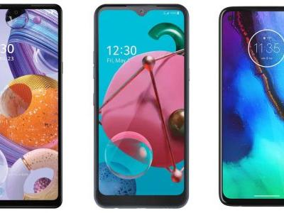 T-Mobile Reveals 3 New Budget Smartphones Worth Consideration In 2020