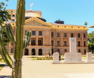 Arizona House advances bill targeting Apple, Google mobile app stores