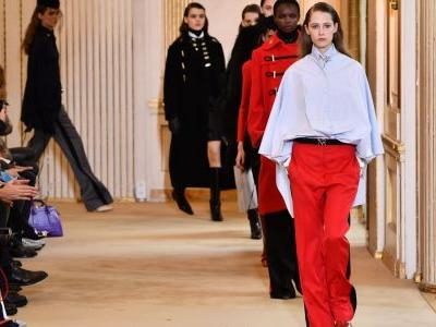 Nina Ricci Hires Two New Creative Directors