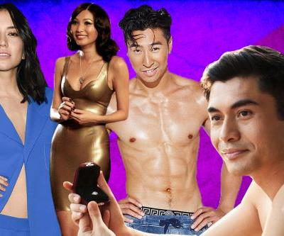 'Crazy Rich Asians' Cast: Your Guide To The Film's 11 Sexiest Stars