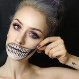 90+ Halloween Costumes From Reddit That Are Terrifyingly Gorgeous