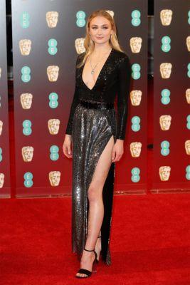 TheList: Best Dressed at the 2017 BAFTA Awards The ten ladies