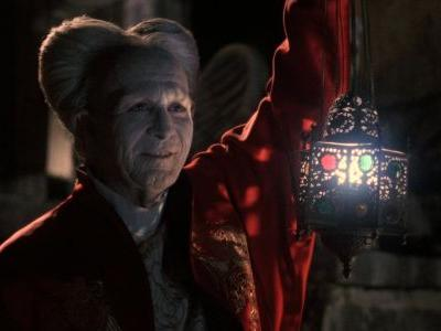 25 Crazy Facts Behind The Making Of Bram Stoker's Dracula