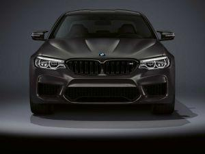 2020 BMW M5 Edition 35 Jahre Is Here And It Eats Supercars For Breakfast