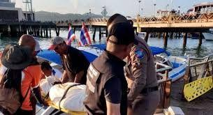 In order to boost tourism Thailand to pay domestic tourists 1500 bahts