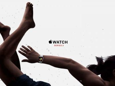 Apple Watch Series 3 Cellular hits $199, Anker deals from $11, Logitech Circle 2 with HomeKit, more