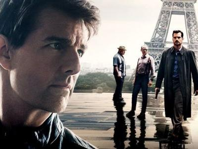 Next Two Mission: Impossible Sequels Will Shoot Back-To-Back with Fallout Director
