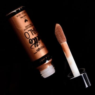 Wet 'n' Wild Go With the Glow MegaGlo Liquid Highlighter Review, Photos, Swatches