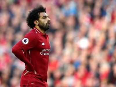Liverpool top of the league: Relentless Salah can ensure they stay there