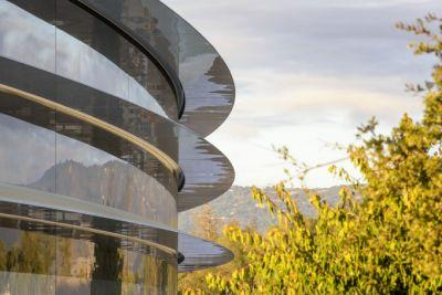 Apple's new campus 'Apple Park' will open in April