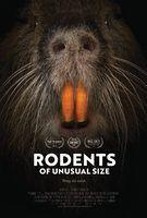 Rodents Of Unusual Size - Trailer