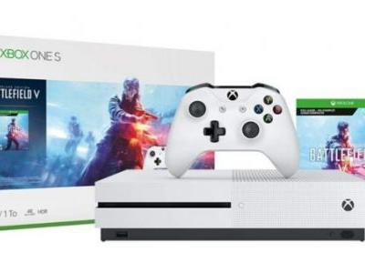 GAME has one of the best Xbox One Black Friday bundles so far
