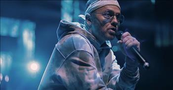 'Scars ' TobyMac Official Live Video