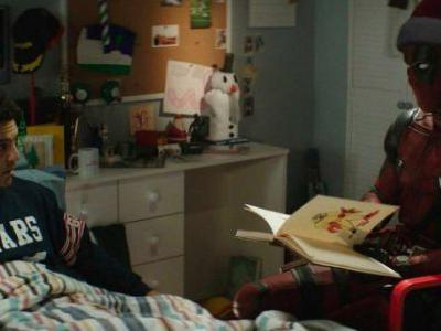 'Deadpool 2' PG-13 Cut Now Called 'Once Upon A Deadpool', New Scenes Were Shot in One Day