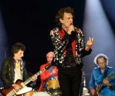 The Rolling Stones hype rescheduled tour dates: 'Thanks for your patience'