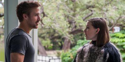 Watch Ryan Gosling & Lykke Li duet in new Song to Song clip