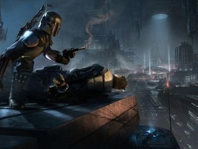 EA Cancels a Big Open-World STAR WARS Game in Favor of a Smaller Game They Can Push Out Faster
