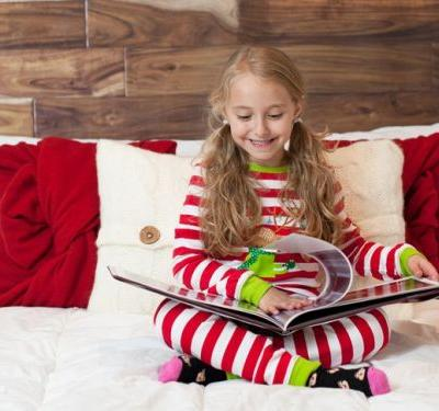 All-Time Best Holiday Books for Kids