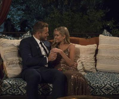 Colton Underwood's Body Language With Hannah G. On 'The Bachelor' Premiere Is So Sweet