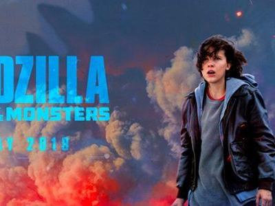 'Godzilla: King of the Monsters' Footage: Millie Bobby Brown Tries to Reach Monarch