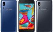 Android Go-powered Samsung Galaxy A2 Core leaked