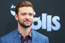 Justin Timberlake 'Speechless' About His First Oscar Nomination