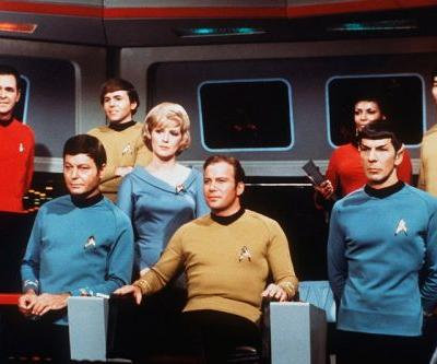 A New 'Star Trek' Movie Is Coming in 2023