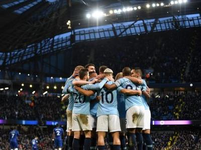 Manchester City 6 - 0 Chelsea: Tactical Analysis