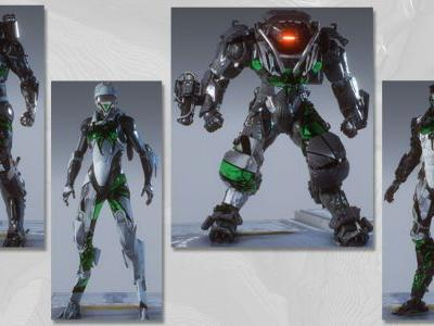 Anthem Dev Apologizes for Demo Issues, Free Vinyl