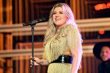 Kelly Clarkson Unveils Dazzling Rendition Of 'The Greatest Showman' Track 'Never Enough': Listen