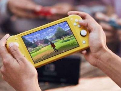 Switch Lite: Which Games Are Impacted By The Feature Changes?