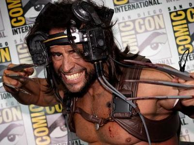 Comic-Con 2018: Best Marvel Cosplay From SDCC
