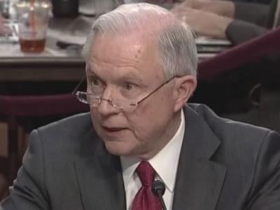 Sessions Reportedly Warned WH He Might Have to Quit if Rosenstein Gets Fired