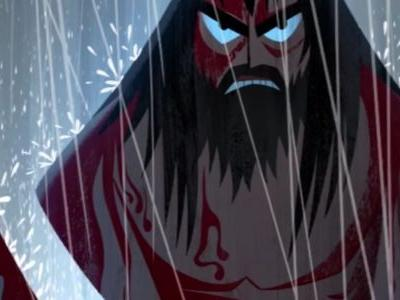 Samurai Jack Season 5 Episode 3 Turned Jack Into A Killer