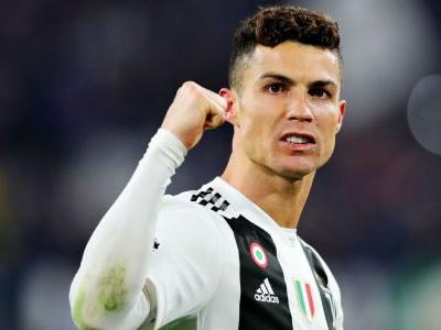 Ronaldo hat trick sees Juventus' shares soar in value