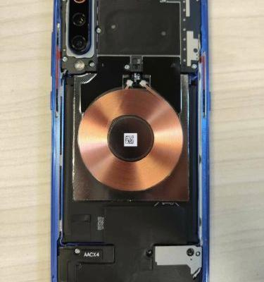 Xiaomi Mi 9 Shows Off 20W Wireless Charge Coil In Official Teardown