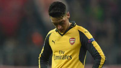 'They only have two decent players!' - Keane attacks Arsenal after Bayern humiliation