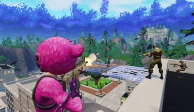 Sensor Tower: PUBG Mobile's first week of iOS revenues only a fifth of Fortnite's