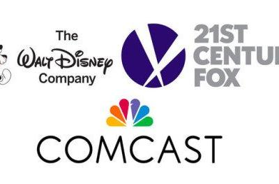 Comcast Will Bid for Fox on Wednesday If AT&T-Time Warner