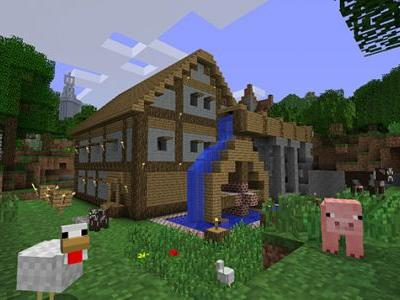 Minecraft: Better Together Launching on Nintendo Switch on June 21