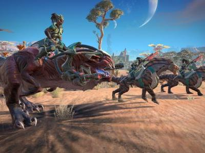 Age of Wonders: Planetfall is Out Now