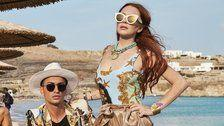 Lindsay Lohan's New Reality Show Is 'The Apprentice' Meets 'Vanderpump Rules'