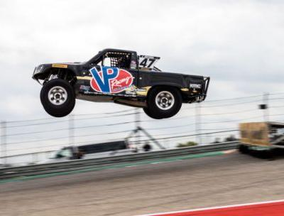 The World Is a Better Place Thanks to Stadium Super Trucks