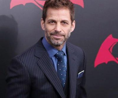Zack Snyder Reveals He Feared Being Sued by Warner Bros. For Releasing His Version of 'Justice League'