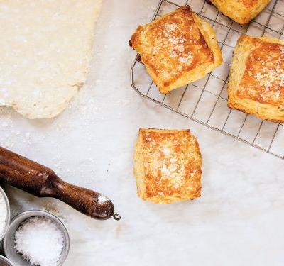 9 Buttery Biscuits To Brighten Your Day