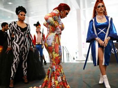 As Drag Goes Mainstream, Queer Fashion Designers Reap Business Benefits