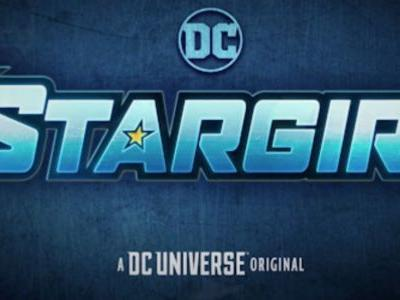 DC Universe Finally Finds Its Stargirl, Releases Official Synopsis