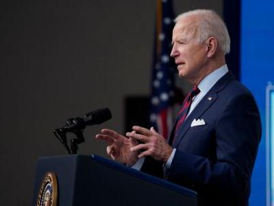 Biden making new moves on guns, including naming ATF boss