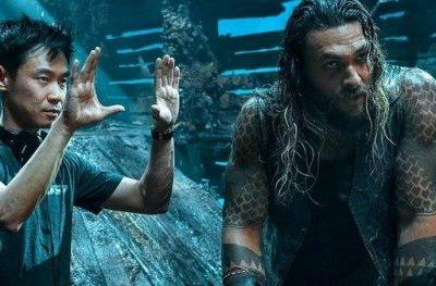James Wan Calls for Peace Amongst Aquaman Fans and HatersAquaman