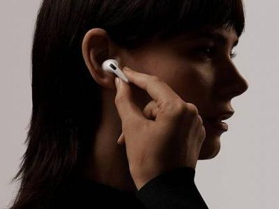 Apple hints AirPods might get an awesome hidden feature soon